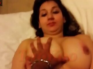 Indian sexy milf hotel room constant