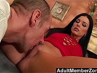 AdultMemberZone - India Summer Begs For Their way Orgasmic Release