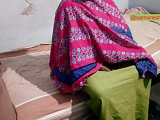Indian Sexy Aunty riding till she gets orgasm