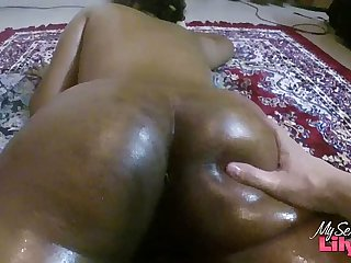 Indian Tot Lily Sex Massage Happy Ending