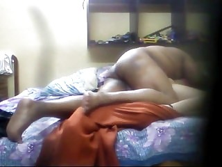 desi indian latitudinarian sucks cock and gets fucked